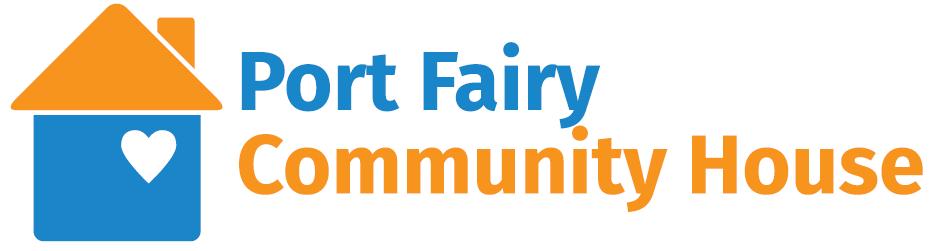 Port Fairy Community House LOGO