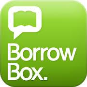 BORROWBOX ICON